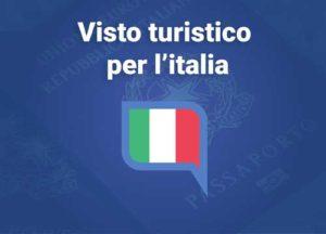 Visto d'ingresso in Italia