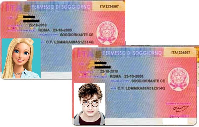Per Minorenni stranieri , la carta soggiorno dopo 5 anni di ...