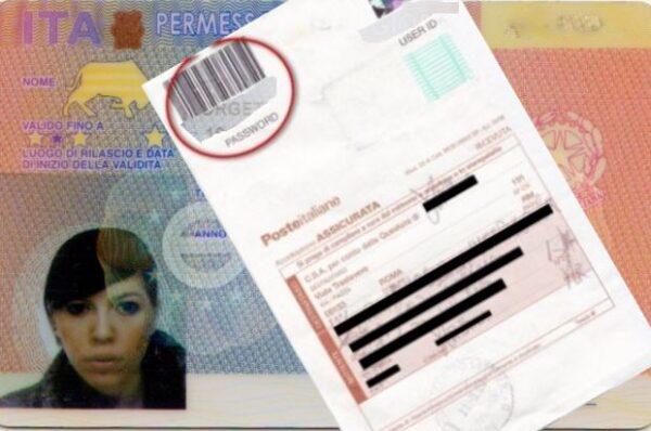 PERMESSO SOGGIORNO - World Immigration. Servizi Pratiche ...